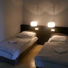 Отель Tenement House 3* Люкс фото 2