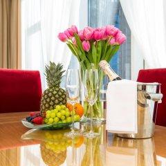 Гостиница KADORR Resort and Spa 5* Апартаменты с различными типами кроватей фото 5