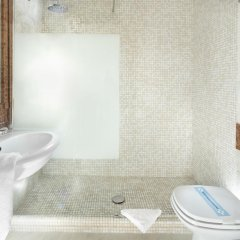 Отель Milton Roma 4* Улучшенный номер фото 9