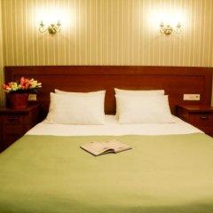 Мини-Отель Балтика комната для гостей фото 3