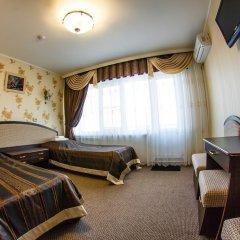 Гостиница Турист 3* Стандартный номер с разными типами кроватей фото 11