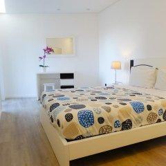 Отель RS Porto Campanha Апартаменты разные типы кроватей фото 27