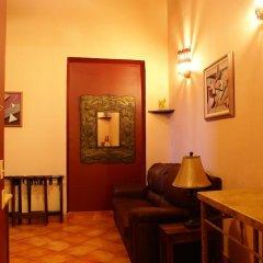 Casa Alebrijes Gay Hotel 3* Люкс фото 11