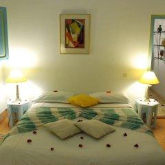 Отель Riad Agathe 4* Стандартный номер фото 23