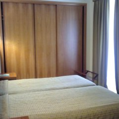 Hotel Acez комната для гостей