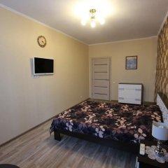 Отель Krasstalker Красноярск комната для гостей фото 4