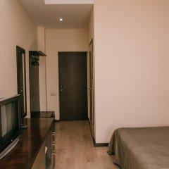 Аибга Отель 3* Стандартный номер с разными типами кроватей фото 3