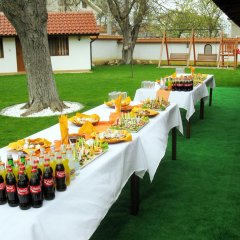 Отель Bolyarski Stan Guest House Шумен помещение для мероприятий