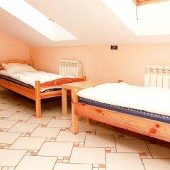 Хостел Х.О. Кровать в общем номере с двухъярусной кроватью фото 20