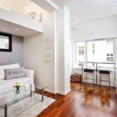 Апартаменты Mainou´s Studio Apartments комната для гостей фото 5