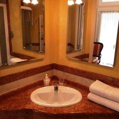 Отель Villa Olanda Италия, Мира - отзывы, цены и фото номеров - забронировать отель Villa Olanda онлайн ванная