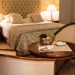 Hotel Zlatnik комната для гостей фото 4