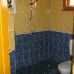 Отель Bogoevi Apartments Болгария, Бургас - отзывы, цены и фото номеров - забронировать отель Bogoevi Apartments онлайн ванная