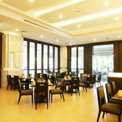 Отель The Heritage Pattaya Beach Resort питание фото 6