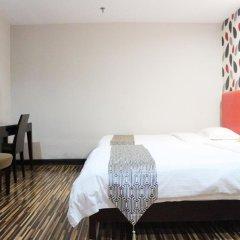 Guangzhou Wellgold Hotel 3* Номер Комфорт с 2 отдельными кроватями фото 4