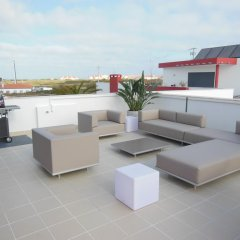Апартаменты Bica, luxury apartments in Baleal