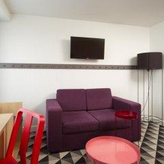 Азимут Отель Мурманск 4* Полулюкс SMART с различными типами кроватей фото 4
