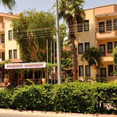 Bonjorno Apart Hotel Турция, Мармарис - отзывы, цены и фото номеров - забронировать отель Bonjorno Apart Hotel онлайн фото 4