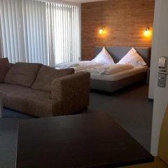 Отель Creo City Мюнхен комната для гостей фото 5