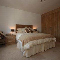 Отель 2 Therocklands 3* Люкс с различными типами кроватей фото 7