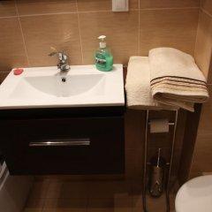 Отель Rokosowska ParaMi ванная