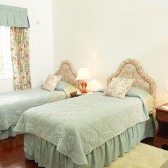 Отель Nature Bliss - Lifestyle Center комната для гостей фото 2