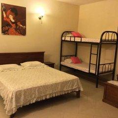 Отель Yoho Deane Residence Шри-Ланка, Коломбо - отзывы, цены и фото номеров - забронировать отель Yoho Deane Residence онлайн комната для гостей фото 5