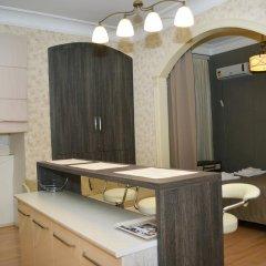 Апартаменты Vachnadze Apartment спа