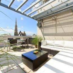 Апартаменты Singerstrasse 21/25 Apartments Вена бассейн