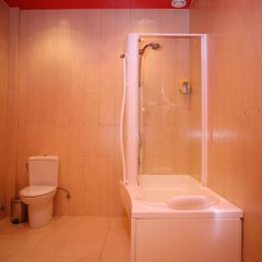 Bellagio Hotel Complex Yerevan 4* Номер Делюкс двуспальная кровать фото 2