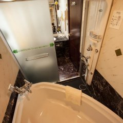 Отель SALVO 4* Представительский люкс фото 9
