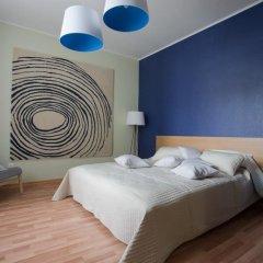 Апартаменты Максим Апартаменты с различными типами кроватей фото 6