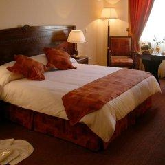 Al Fanar Palace Hotel and Suites 3* Семейный люкс с двуспальной кроватью