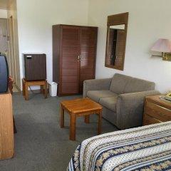 Отель Tamuning Plaza 3* Стандартный номер фото 6