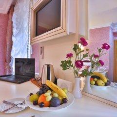 Santefe Hotel Турция, Стамбул - 1 отзыв об отеле, цены и фото номеров - забронировать отель Santefe Hotel онлайн в номере фото 2