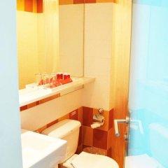 I Residence Hotel Silom 3* Полулюкс с различными типами кроватей фото 14