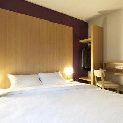 Отель B&B Hôtel Paris Châtillon 2* Стандартный номер с различными типами кроватей фото 4
