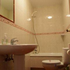 Отель La Cabada Испания, Кабралес - отзывы, цены и фото номеров - забронировать отель La Cabada онлайн ванная фото 2