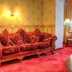Отель Доминик 3* Улучшенный люкс фото 14