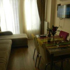 Отель Best Home Suites Sultanahmet Aparts Полулюкс с различными типами кроватей