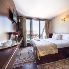 Отель Burckin 4* Стандартный номер с различными типами кроватей фото 19