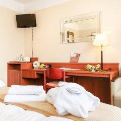 Отель Marttel Karlovy Vary 3* Стандартный номер фото 5