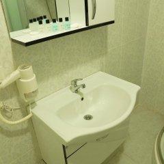Hotel Mara 3* Номер Делюкс с различными типами кроватей фото 6