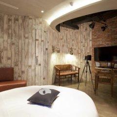 Hotel The Designers Samseong 3* Люкс с различными типами кроватей фото 15