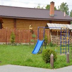Гостиница Usadba Varvarovka детские мероприятия фото 2