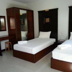 Отель C.A.P Mansion 3* Номер Делюкс с 2 отдельными кроватями