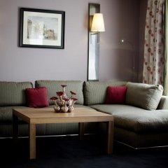 Отель Canal House Suites at Sofitel Legend The Grand Amsterdam 5* Люкс фото 16