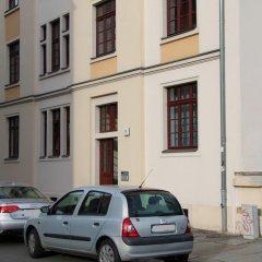 Отель Dresden City Centre Германия, Дрезден - отзывы, цены и фото номеров - забронировать отель Dresden City Centre онлайн парковка