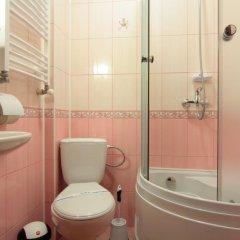 Гостиница Villa Milena 3* Стандартный номер с различными типами кроватей фото 7