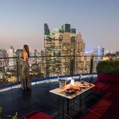 Anantara Sathorn Bangkok Hotel фото 5